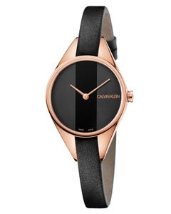 Reloj Calvin Klein Rebel para Dama