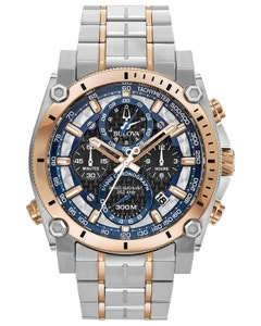 Reloj Bulova Colección Precisionist para Caballero