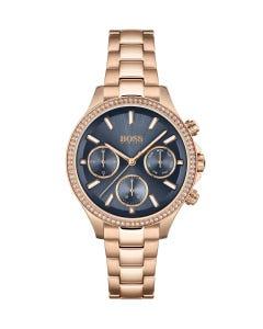 Reloj Boss Hera Para Dama