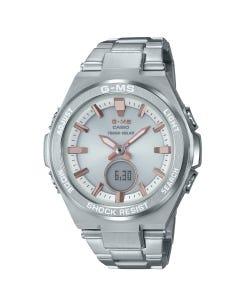 Reloj Casio G-SHOCK MSG-S200D para Dama