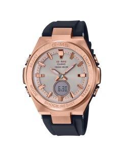 Reloj Casio G-SHOCK MSG-S200G para Caballero