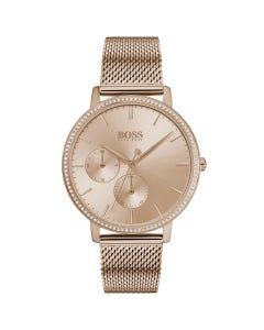 Reloj Boss Infinity Para Dama