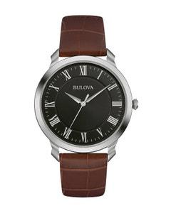 Reloj Bulova Clasicos para Caballero.