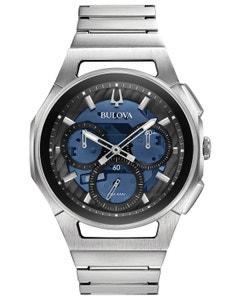 Reloj Bulova Curv para Caballero.