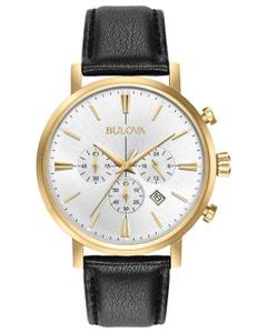 Reloj Bulova Clásicos para Caballero.