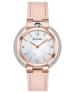 Reloj Bulova Rubaiyat para Dama