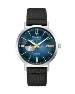 Reloj Bulova Aerojet 96B374 Para Caballero