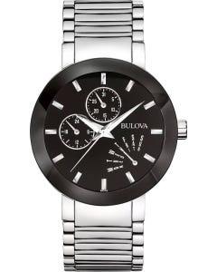 Reloj Bulova Quartz para Caballero