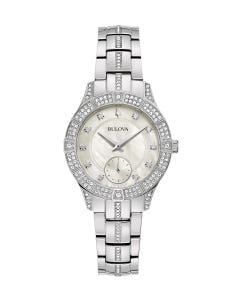 Reloj Bulova Clásicos Dama