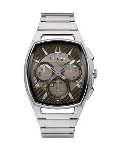 Reloj Bulova Curv Caballero