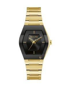 Reloj Bulova Futuro Dama
