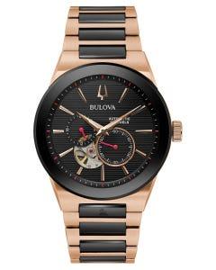 Reloj Bulova Edición Especial Latin Grammy Unisex.