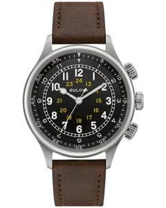Reloj Bulova Colección Military para Caballero