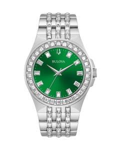 Reloj Bulova Phantom 96A253 Para Dama