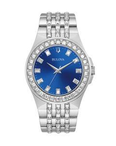 Reloj Bulova Phantom 96A254 Para Dama