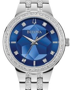 Reloj Bulova Phantom para Dama con Cristales
