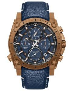 Reloj Bulova Colección Precisionist para Caballero.