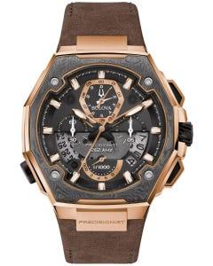 Reloj Bulova Precisionist Edición 10mo aniversario para Caballero