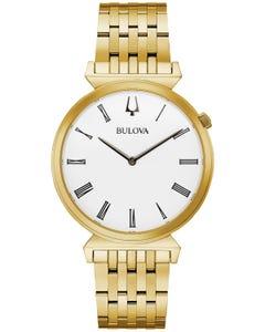 """Reloj Bulova Colección """"Regatta"""" para Dama"""
