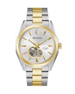 Reloj Bulova Surveyor 98A284 Para Caballero