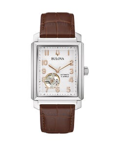 Reloj Bulova Sutton 96A268 Para Caballero