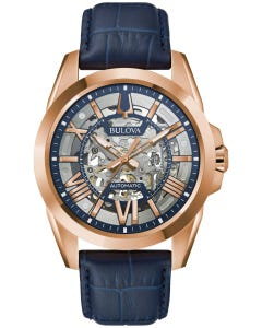Reloj Bulova Sutton para Caballero