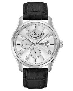 """Reloj Bulova Colección """"Wilton"""" para Caballero."""