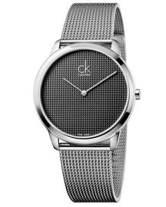 Reloj Calvin Klein Minimal Extensible Mesh Unisex