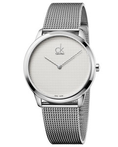 Reloj Calvin Klein Minimal Unisex