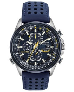 Reloj Citizen Skyhawk Blue Angels para Caballero