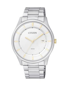 Reloj Citizen Quartz para Caballero