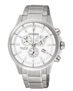 Reloj Citizen Super Titanio Ti Ip para Caballero