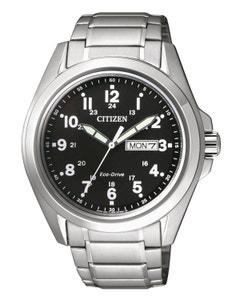 Reloj Citizen Eco Drive Sport para Dama
