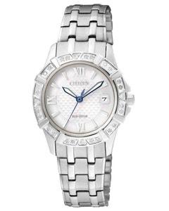 Reloj Dama Sphere Eco-Drive Dama