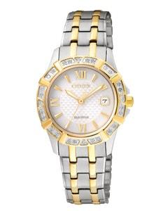 Reloj Citizen Ladies Diamond para Dama