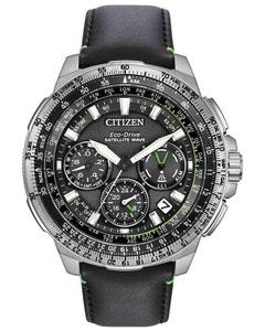 Reloj Citizen Promaster Navihawk Gps Eco-Drive para Caballero