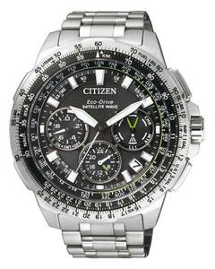 Reloj Citizen Satelite Wave para Caballero