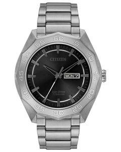 Reloj Citizen Super Titanio para Caballero