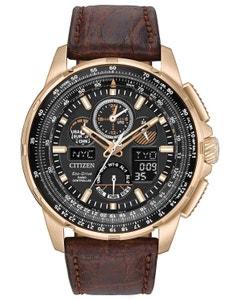 Reloj Citizen Skyhawk At Edicion Limitada para Caballero