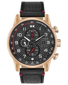 Reloj Citizen Primo Racing Chronograph para Caballero
