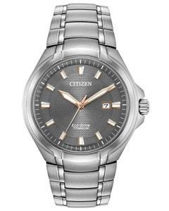 Reloj Citizen Paradigm para Caballero