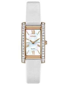 Reloj Citizen Silhouette Crystal para Dama