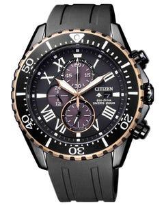 Reloj Citizen Promaster Diver 100Th Anniversary Caballero