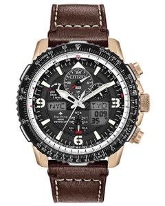 Reloj Citizen Limited Edition Promsater Skyhawk A T para Caballero