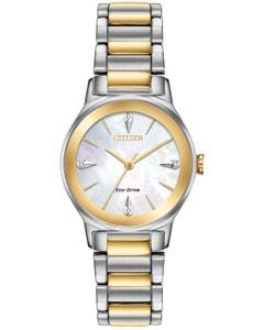 Reloj Citizen Eco Drive para Dama