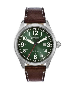 Reloj Citizen  Chandler Military para Caballero