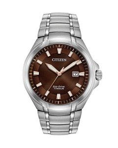 Reloj Citizen  Paradigm / Super Titanium para Caballero