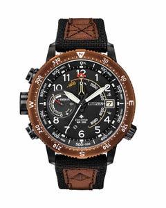 Reloj Citizen  Promaster Altichron para Caballero