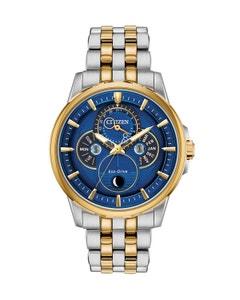 Reloj Citizen  Calendrier Moonphase para Caballero