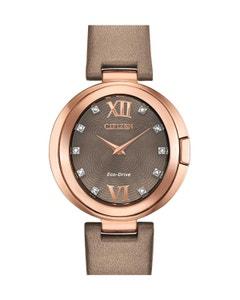 Reloj Citizen  Capella para Dama